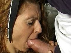 heather iforced deepthroat anal