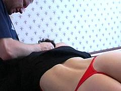 free amateur molested video