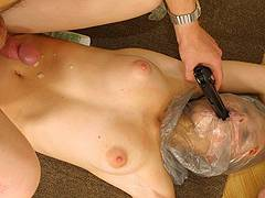 forced swinger wife fucking