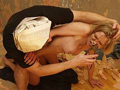 drunk virgin forced creampie