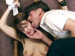 college girl forced to fucks stepdad