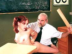 nicole tubiola forced blowjob scene