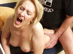 eli zebeth berkley forced blowjob scene