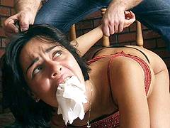 forced ejaculation video