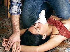 chloro raped girls videos