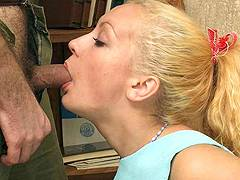 drunk wife forced to shared