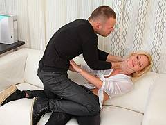 fully clothed forced blowjob gallery